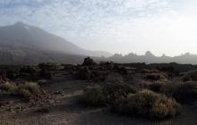 LE SOMMET DE LA GUAJARA (2 715 M)